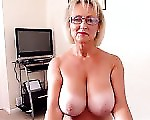 Oma Mature Tube